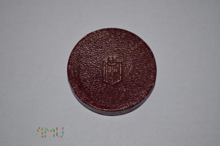 M/S Piłsudski Medal Linie Gdynia Ameryka