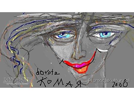 Dorota Komar