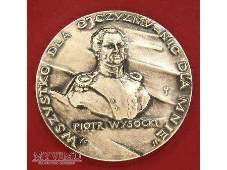 Piotr Wysocki.