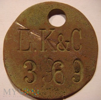 E.K&C 3969