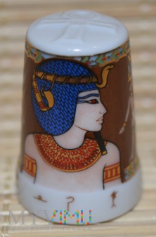 Seria :In Glaz Pharaonen/ Amenhotep III