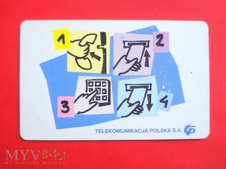 Karta chipowa 1 a