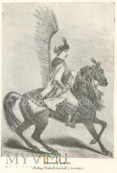 Dolabella - Lewicki - Husarz polski