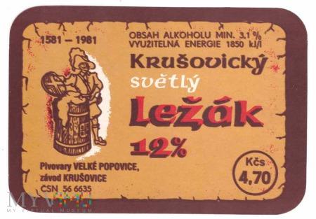 Krusovicky Lezak