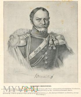 Brzeżański Augustyn - pułkownik, powstaniec