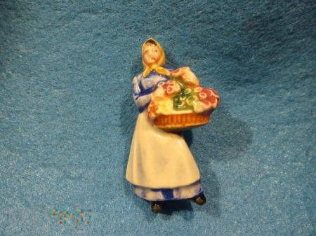 Kwiaciarka (Blumenfrau) KWHW