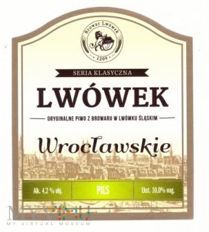 Lwówek Wrocławskie