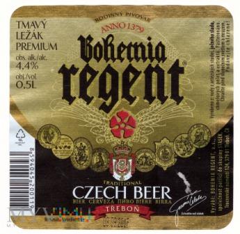 Bochemia, regent