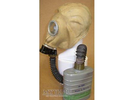 Maska przeciwgazowa MK-221