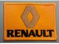 Naszywka Renault