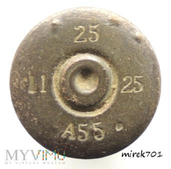 Łuska 6,5x54R Mannlicher 25 25 A55 11