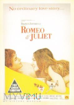 Duże zdjęcie ROMEO & JULIET