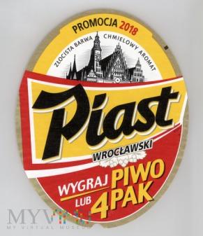 Piast wrocławski 2018