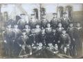 Zdjęcie marynarzy I wojna Kiel Kilonia