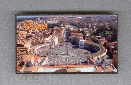 Roma, Rzym
