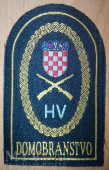 Chorwackie Siły Zbrojne