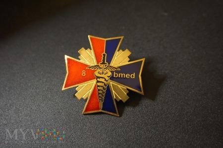 Duże zdjęcie 8.Batalion Medyczny – JW 1052 Kołobrzeg