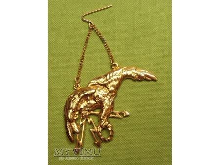 Odznaka nawigatora wojskowego