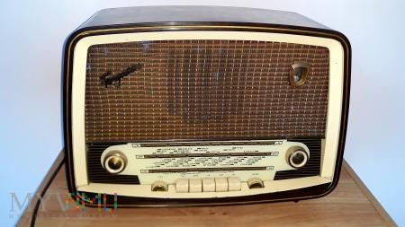 Radioodbiornik Ferguson 384U Finesse