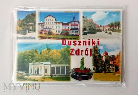Duszniki - Zdrój