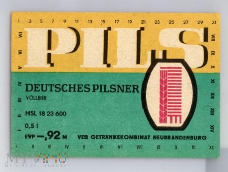 Deutsches Pilsner