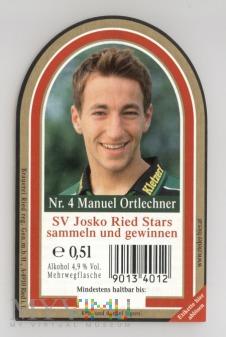 Ried, Manuel Ortlechner