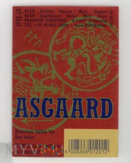 Asgaard