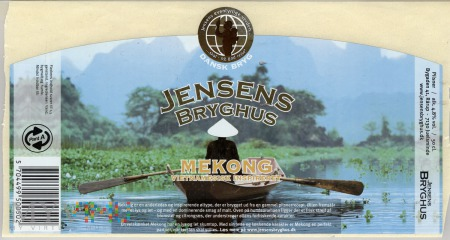 Jensens, Mekong