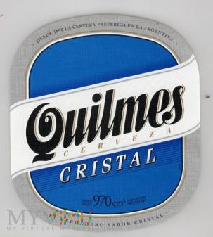 Argentyna, Quilmes Cristal