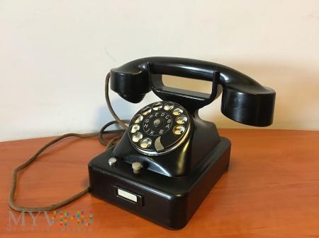 Duże zdjęcie aparat telefoniczny TN
