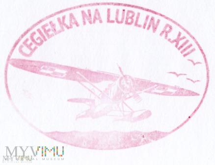 Pomorskie, Puck, Cegiełka