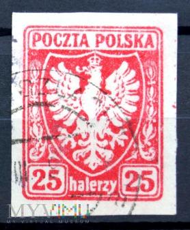 Poczta Polska PL 61