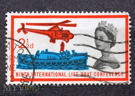 Elżbieta II, GB 359