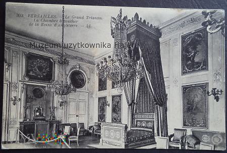 Francja - Versailles - Le Grand Trianon