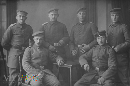Württemberg Infanterie-Regiment. Esslingen.