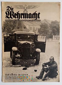 Gazeta Die Wehrmacht - 2.07.1941