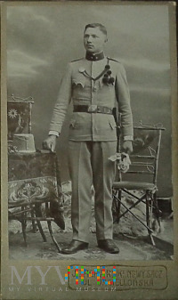 Żołnierz Austro-Węgierski proszę o pomoc