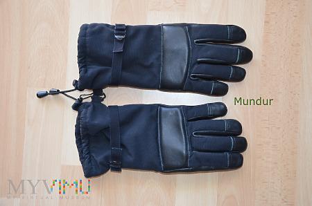 Rękawice z membraną izolacyjną SG
