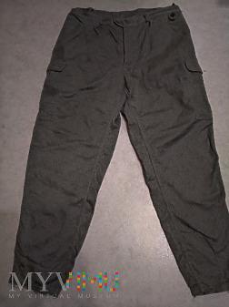 Spodnie wz 5637 w kamuflażu wz 68 Mora 1985r.