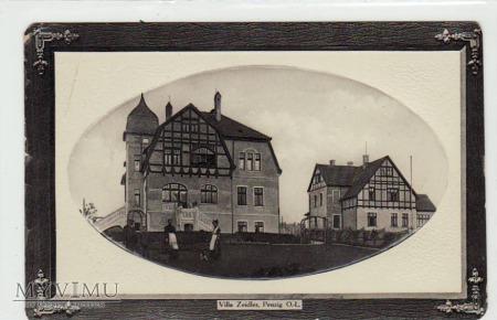Villa Zeidler