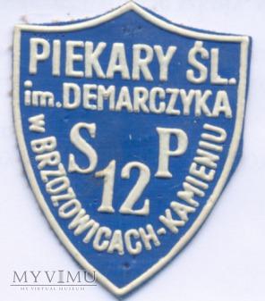 Szkoła Podstawowa Nr.12