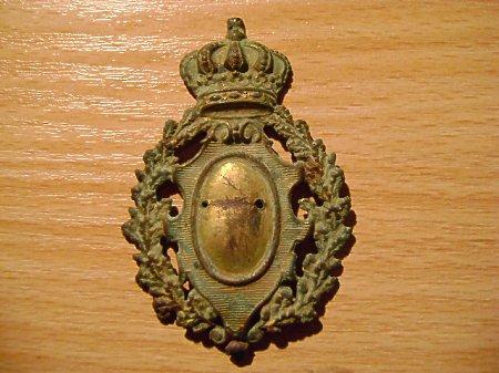 pruska odznaka