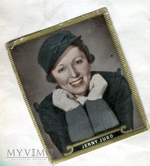 Bunte Filmbilder 1936 Jenny Jugo Brigitte Horney