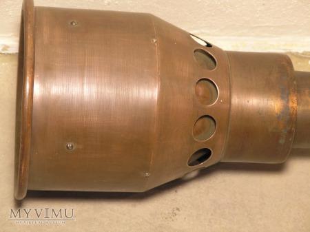 McClintock Vault Ventilator Fan-Large