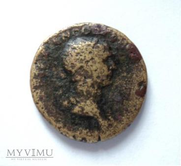 Duże zdjęcie Trajan