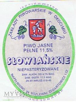 słowiańskie