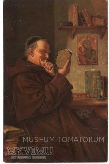 Monk zakonnik - lektura 1