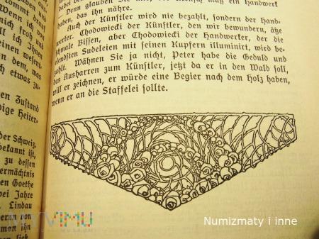 """książka """"Alles um Liebe"""""""