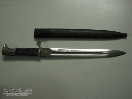 BAGNET PARADNY KS 98