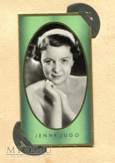 Bunte Filmbilder 1936 Jenny Jugo Ernst Dumcke